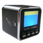 Music Angel JH-MD08D Musta