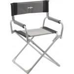 Tuoli Smart musta/harmaa, max 102kg